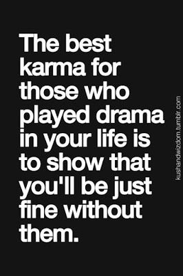 Pin by Wishes And Messages on Drama Queen Images   Karma ...