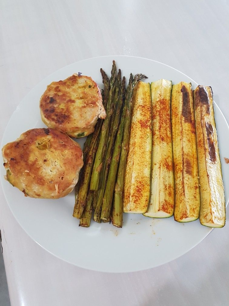 what to season a turkey burger with
