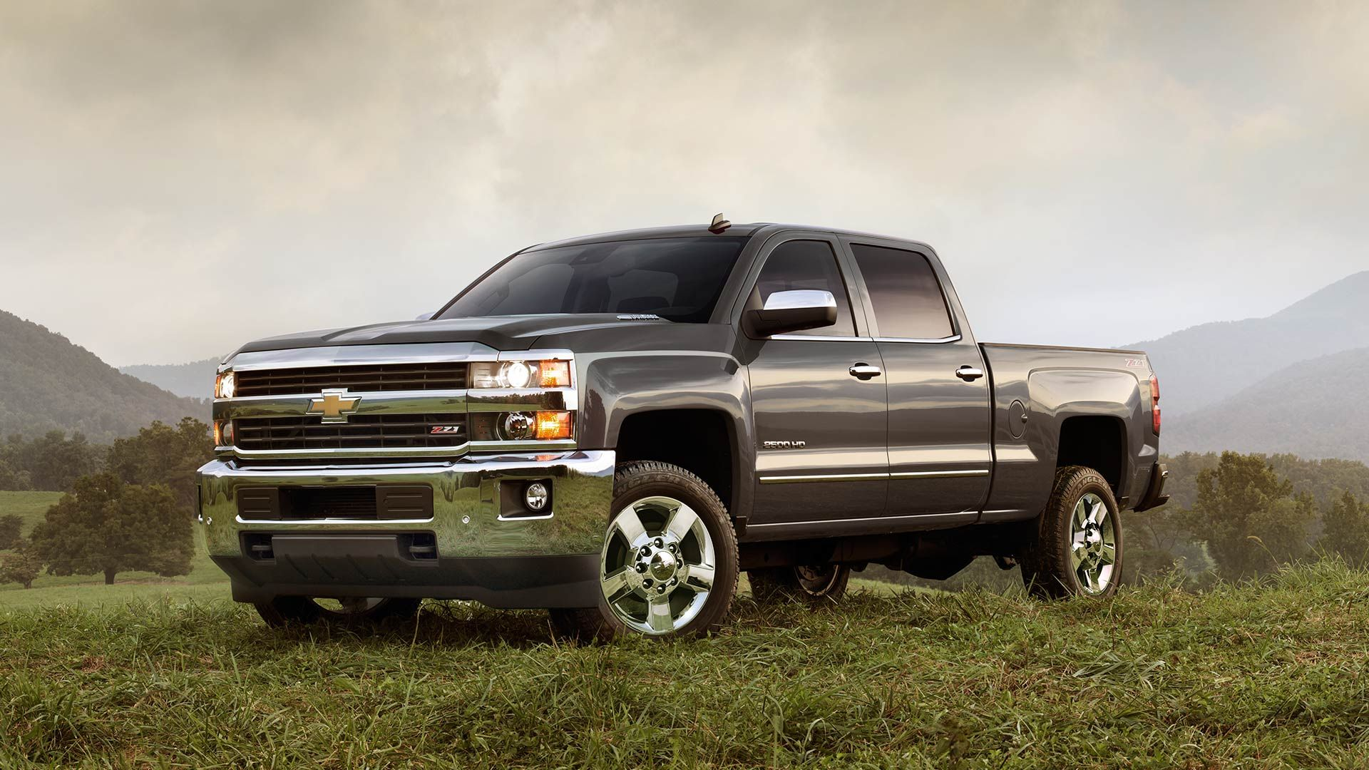 Chevy Silverado 2500HD Online Listings http://www.cars-for-sales.com ...