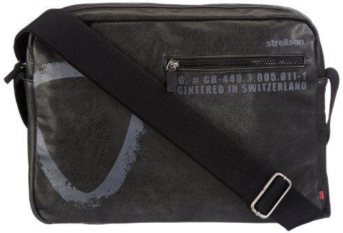 a29472e3fc677 Pin von herrentaschenkaufen.de auf Strellson Herren Taschen
