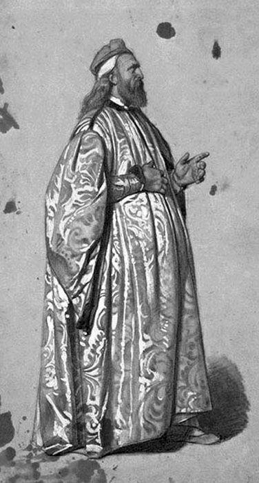 Vieillard+barbu+en+costume+Renaissance