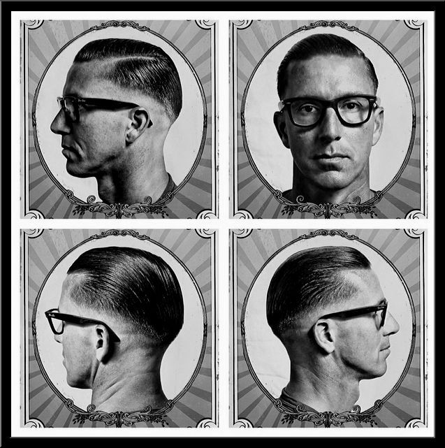 Frisuren Wehrmacht Too Tattoos Und Portrait
