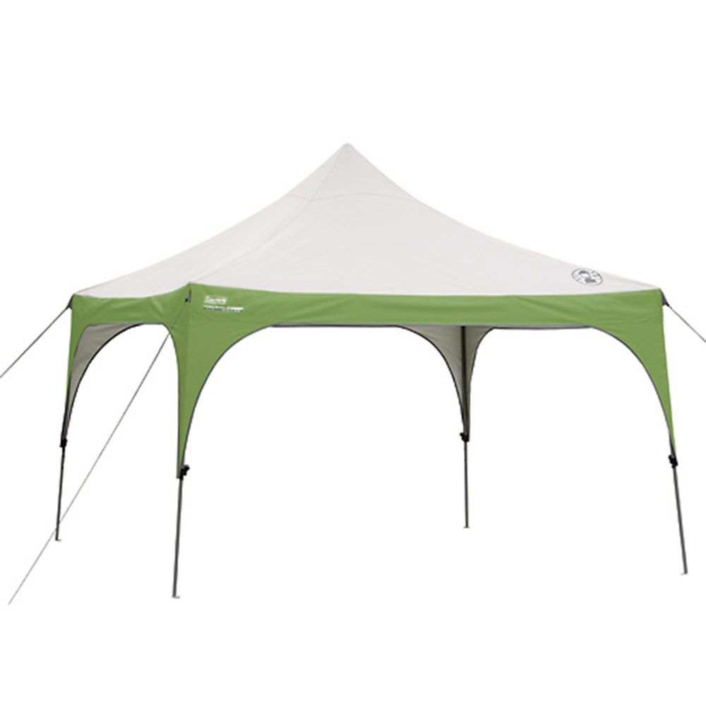 Coleman Instant Canopy 12 Ft X 12 Ft I Love This One For The