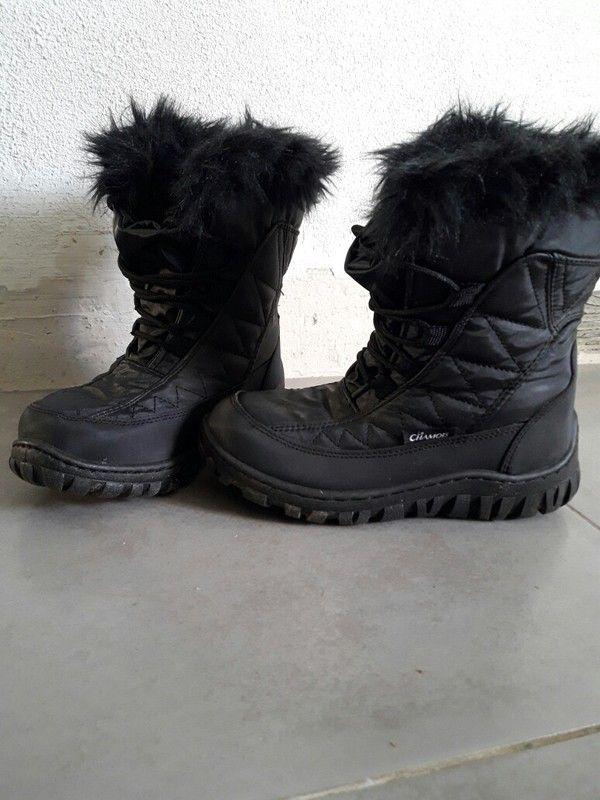 Pinterest Taille Ski Chaussures 36Videdressing Paire Après E2WIYDH9