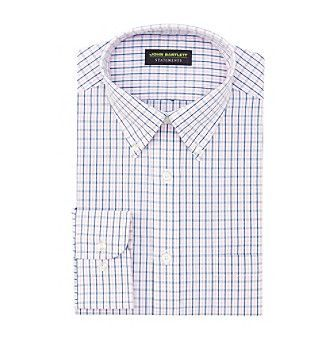 John Bartlett Statements Men S Ed On Down Collar Dress Shirt