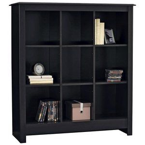 Exceptional 9 Cube Storage Cubby Bookcase