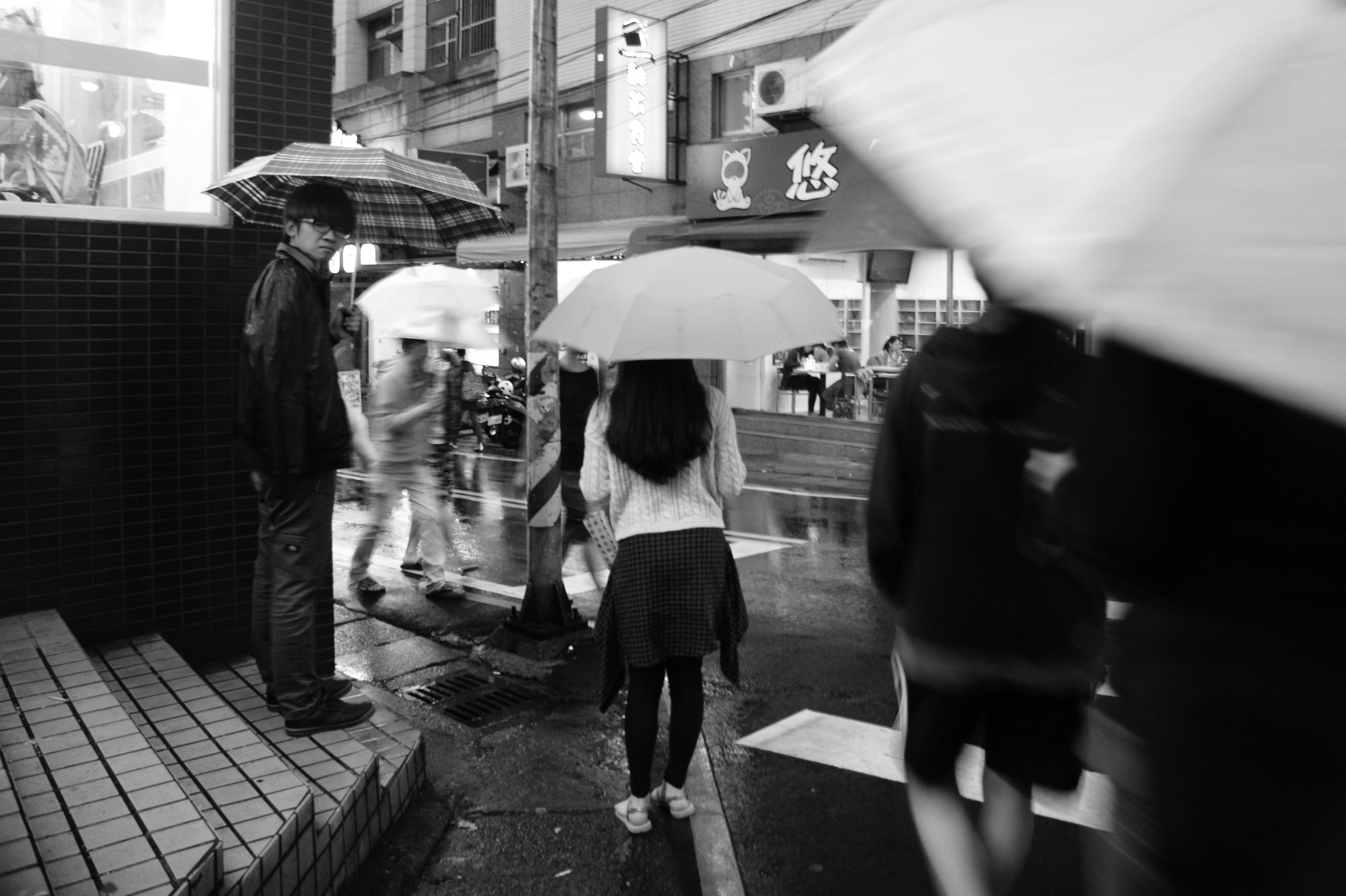 "Check out my @Behance project: ""Rain Day (In Taoyuan)"" https://www.behance.net/gallery/43333995/Rain-Day-(In-Taoyuan)"