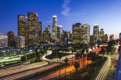 Casino Stadt Im Westen Der Usa