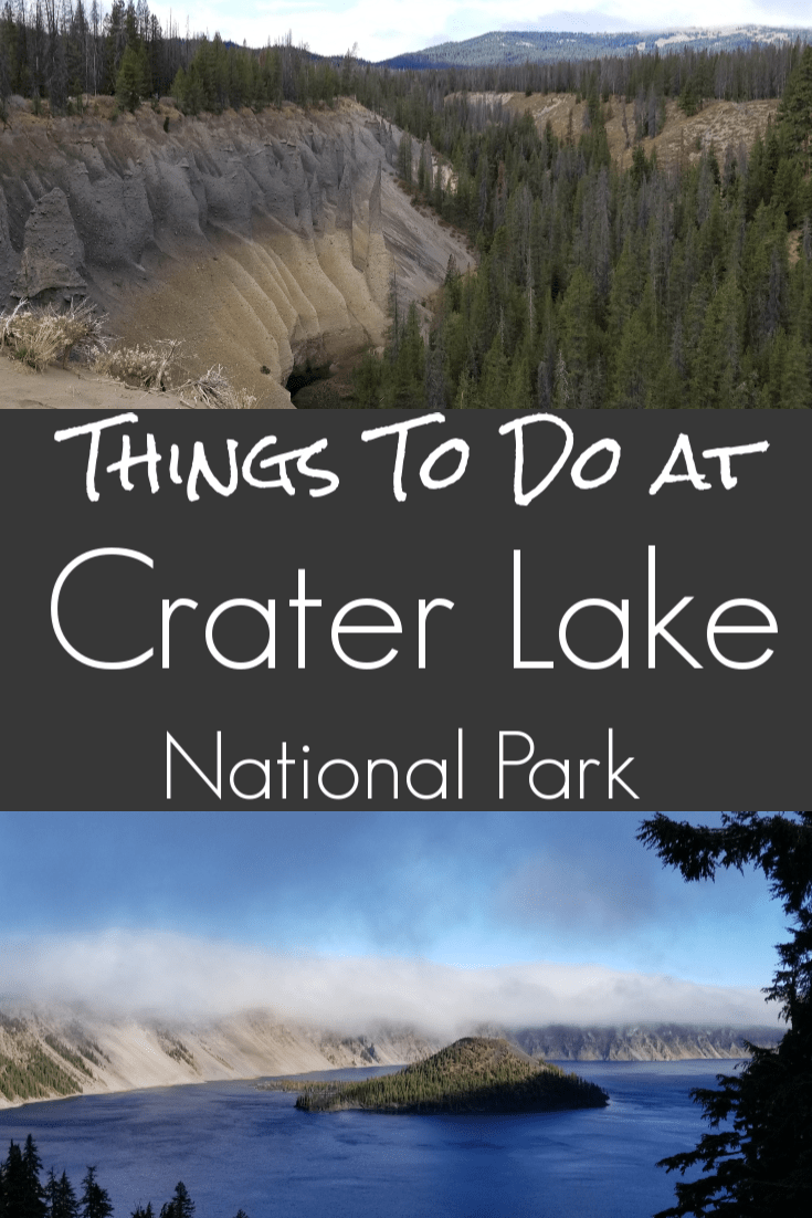 How to Make the Most of Your Trip to Crater Lake National Park #craterlakeoregon Plan your trip to Crater Lake National Park. Get all the details you need to make the most of your vacation. www.jauntyeverywhere.com #jauntyeverywhere #Oregon #CraterLakeNationalPark #CraterLakeOregon #craterlakenationalpark