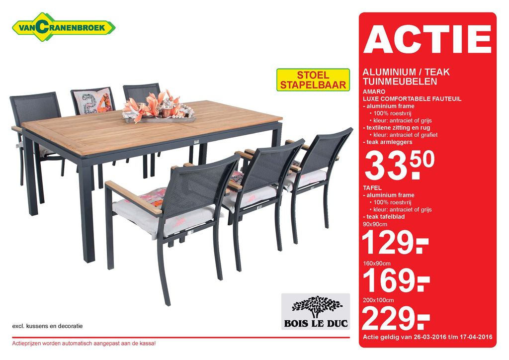 cranenbroek gartenm bel hfcmaastricht. Black Bedroom Furniture Sets. Home Design Ideas
