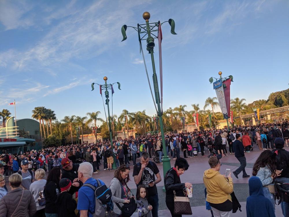 Disneyland Park in 2020 Disneyland park, Park, Disneyland