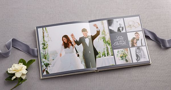 Tell Your Love Story With Shutterfly Wedding Photo Books Wedding Inspirasi Wedding Book Wedding Album Cover Wedding Album