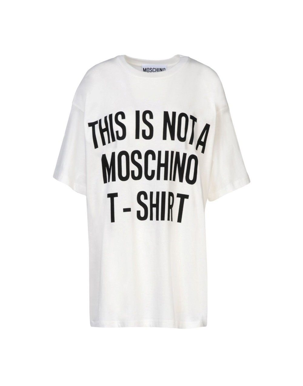 975fc41dda THIS IS NOT A MOSCHINO T - SHIRT http   www.aliexpress.