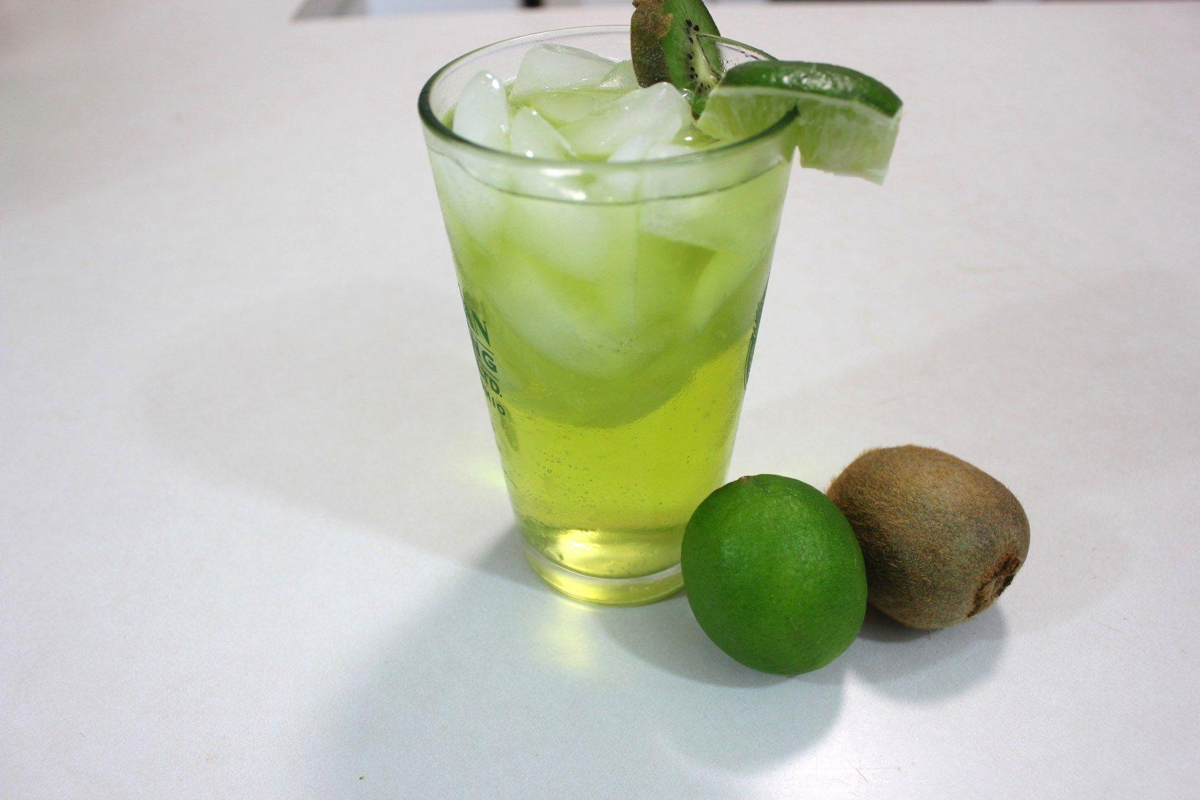 Tokyo Tea Cocktail | Rezept