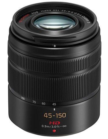 Olympus Digital Camera H-FS45150 Lens New