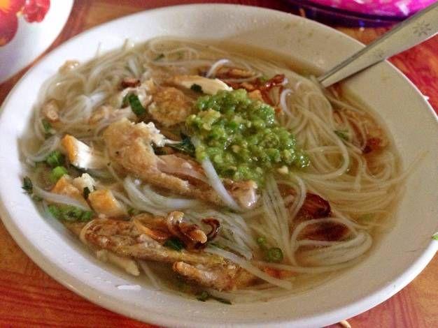 Resep Mie Sop Medan Oleh Lala Silalahi Resep Resep Masakan Indonesia Resep Masakan Makanan Dan Minuman