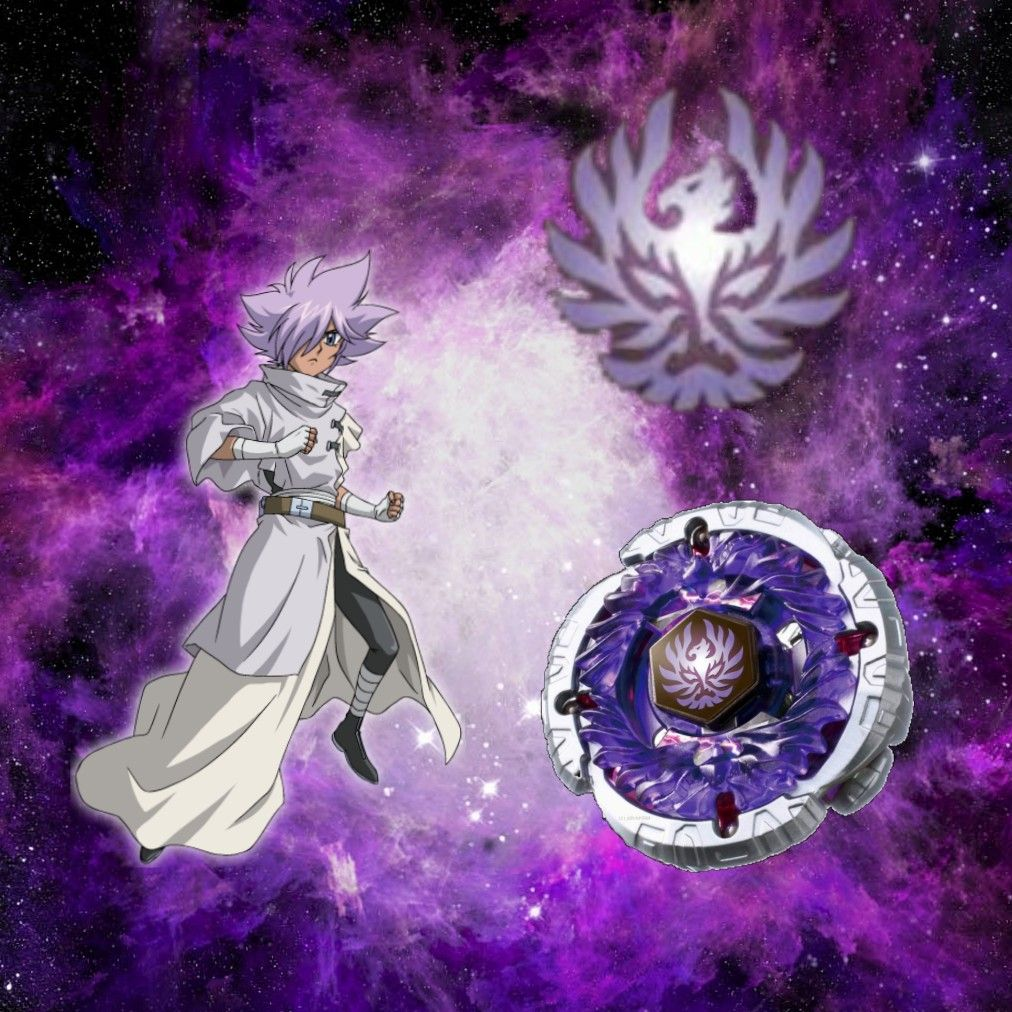 Pin by Elad Lavi on Uriel (With images) Anime, Beyblade
