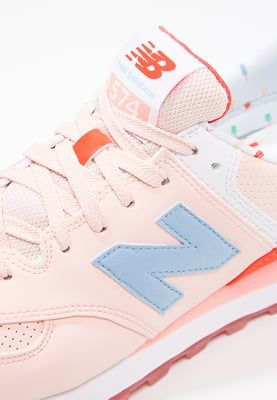new balance pastello