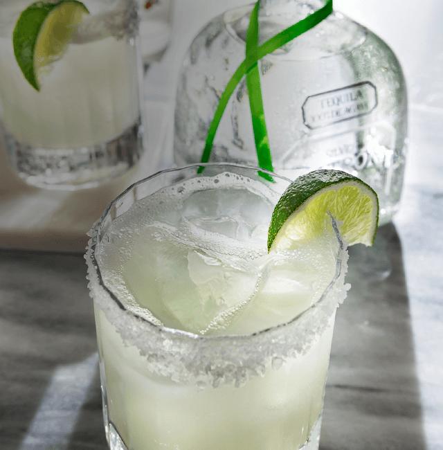 Patrón Classic Margarita