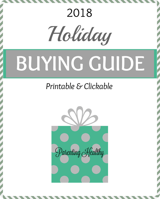 Holiday Gift Guide  The Holiday Gift Guide  Master Page