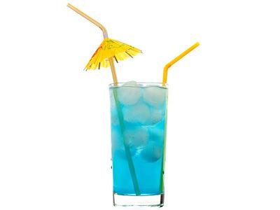 Blue lagoon cocktail rezept  Blue Lagoon Cocktail | Rezept | Cocktails, alkoholische ...