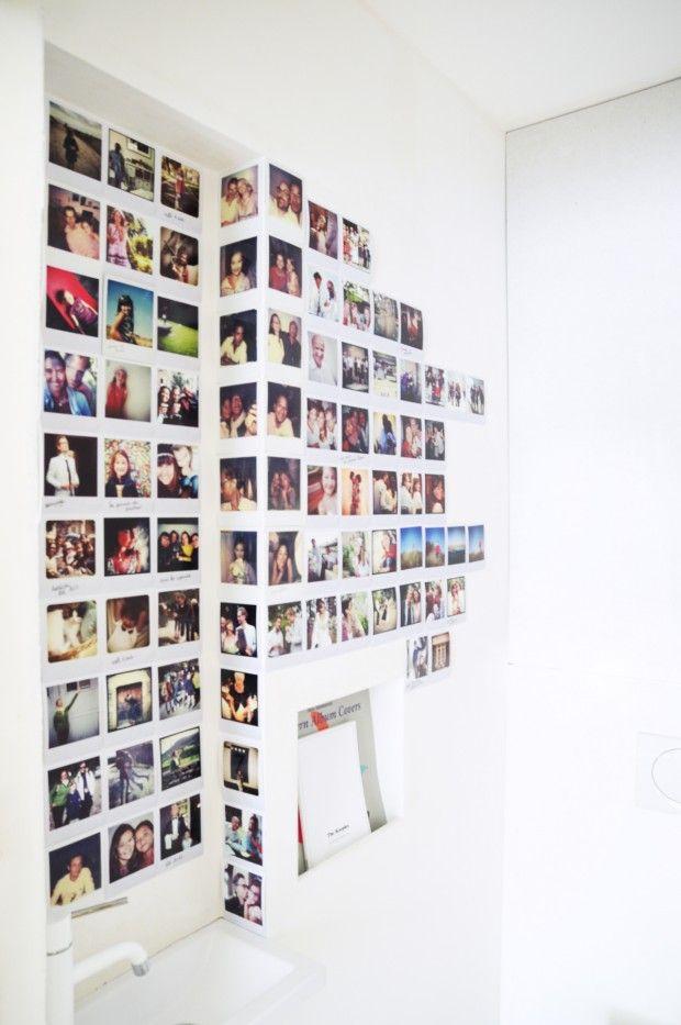 25 idees deco pour habiller un mur