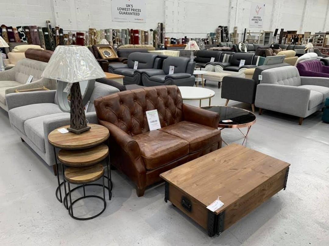 Dagenham Store 335 351 Rainham Road South Rm10 8qr Tel 0208 593 4555 Furnitureoutletstores Dagenham Barking Brentwood Grays Ilfo Furniture Coffee Table