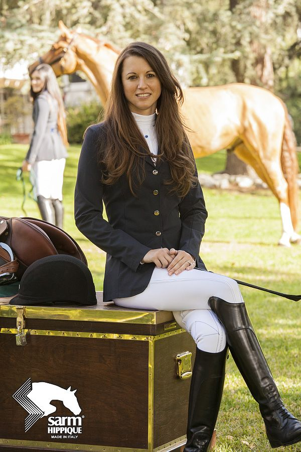 Show Coats Equestrian Outfits Riding Boots Equestrian