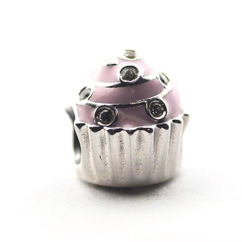 charm pandora cupcake