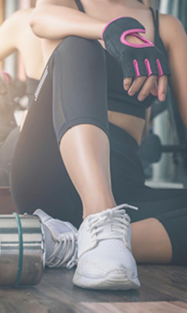 افضل 4 تمارين رياضية للتنحيف بالصور يمكن ممارستها في المنزل Slim Legging Fashion