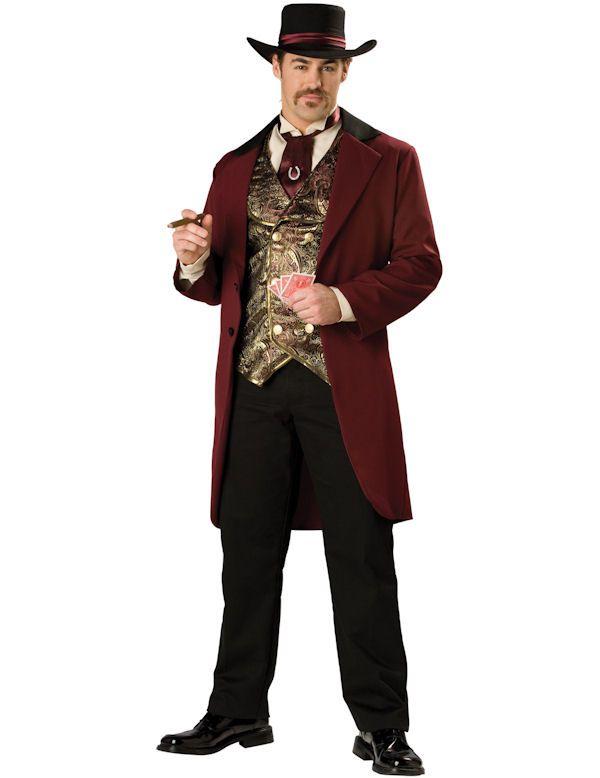 28aa4f2caa gambler costume