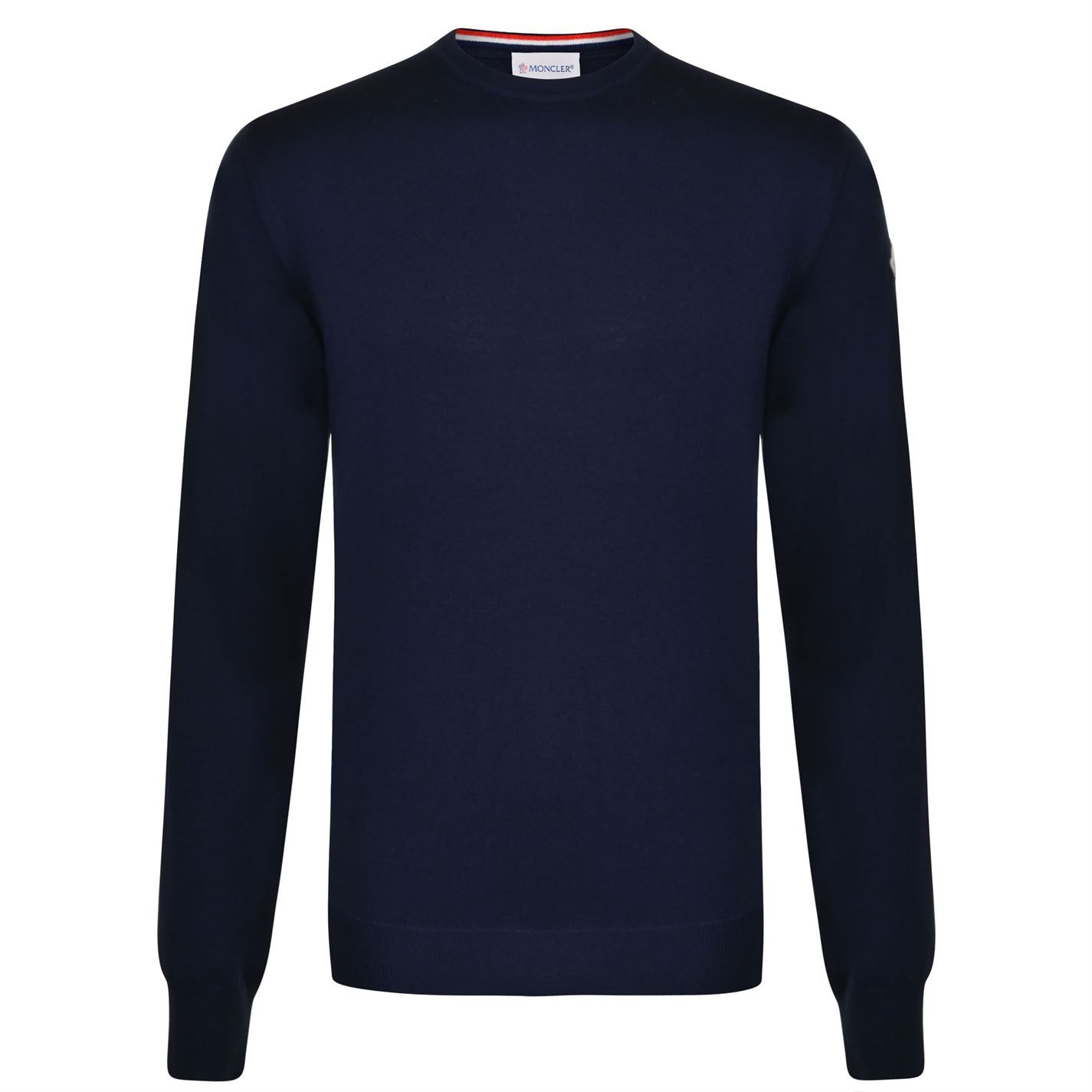 Moncler | Long Sleeved Wool Sweater