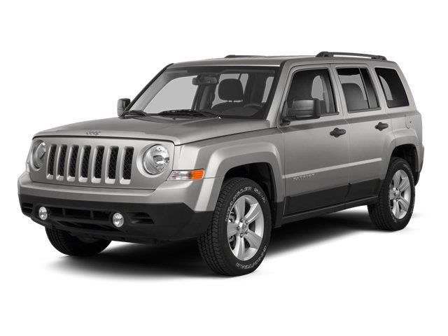 2014 Jeep Patriot Sport Sport Suv 4 Doors Silver For Sale In