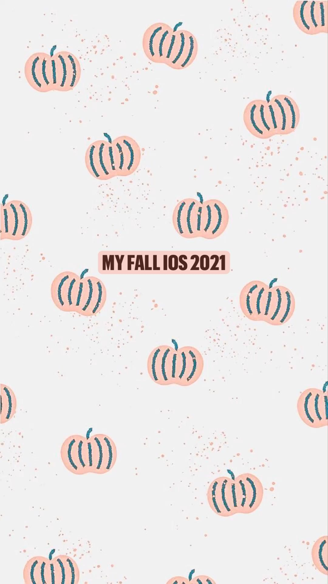 My Fall iOS 2021