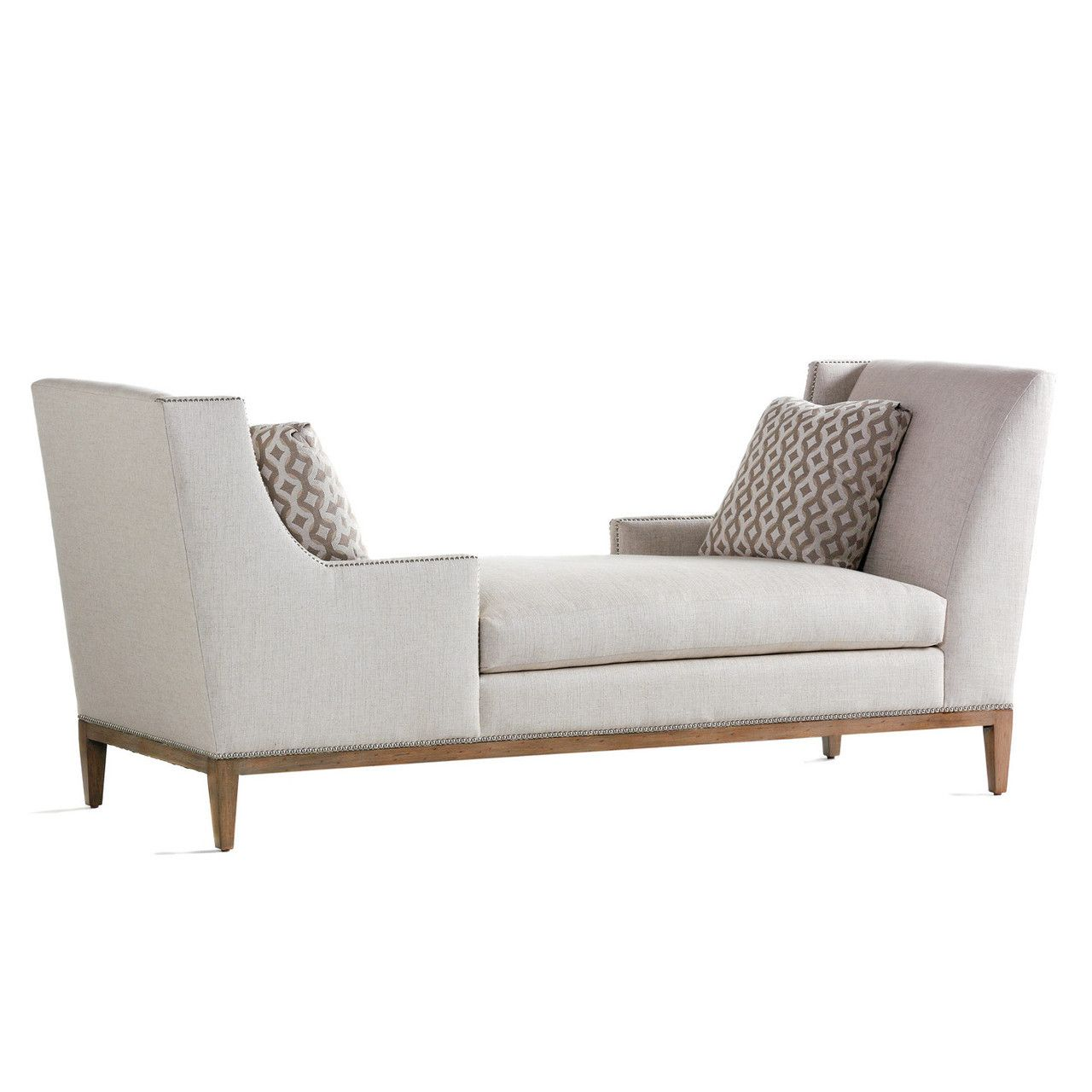 TWO SIDED CHAISE - Google Search  sc 1 st  Pinterest : two sided chaise - Sectionals, Sofas & Couches
