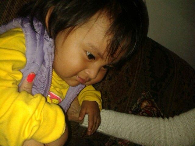 Romina #baby