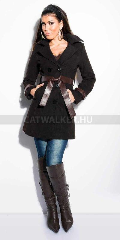 Női kabát 2f2fbd193f