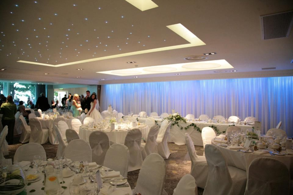 Our Wedding Venue Brisbane House Hotel In Largs Scotland