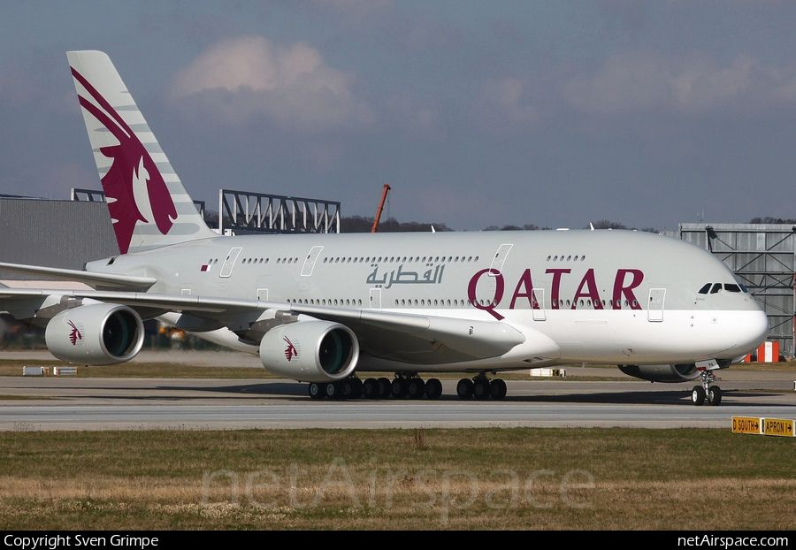 qatar airways a380 for more httpwwwtipsfortravellers