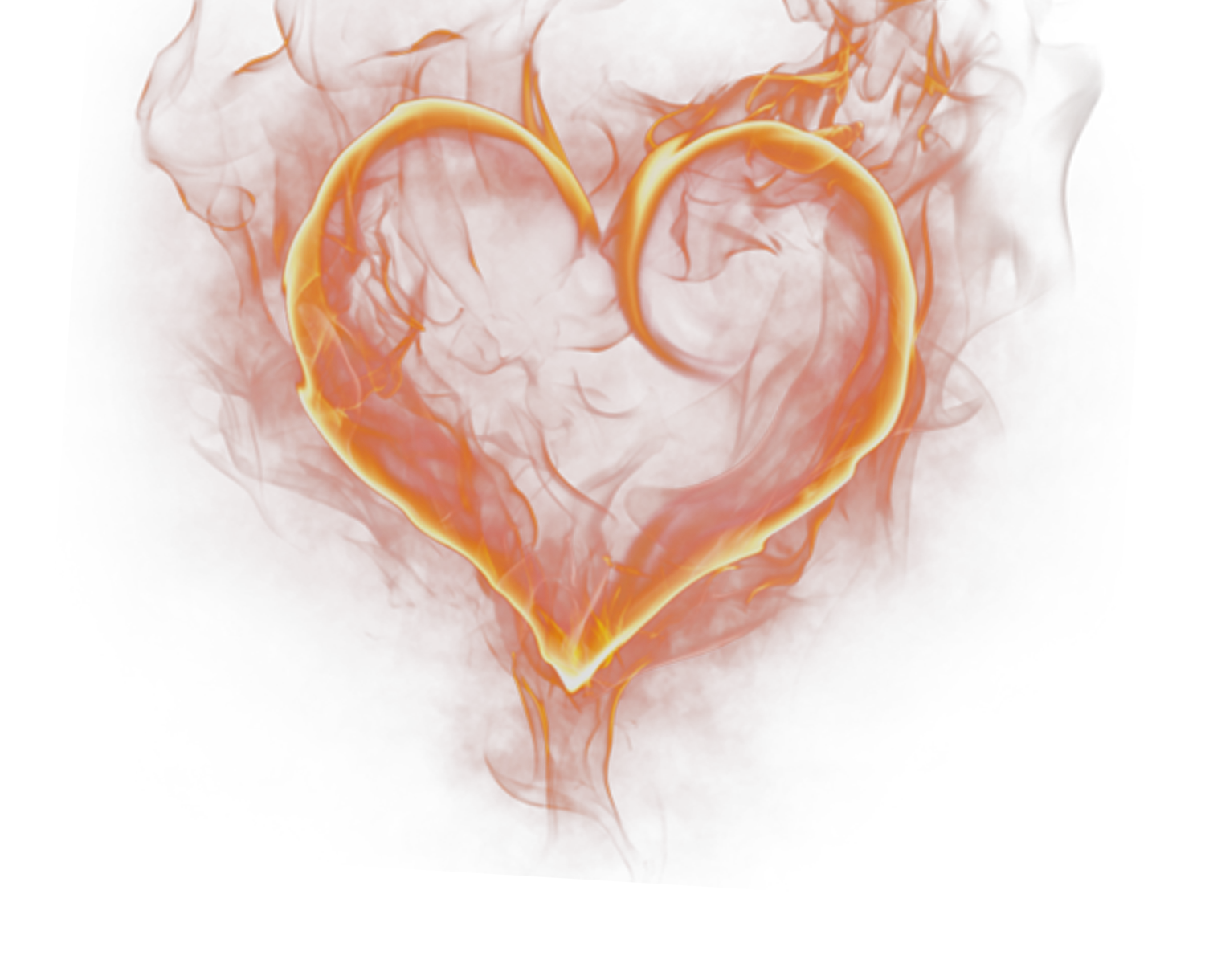 Fire Heart Manipulation Editing Background And Text Png Download Picsart Photo Editing Fire Heart Editing Background Png Images For Editing