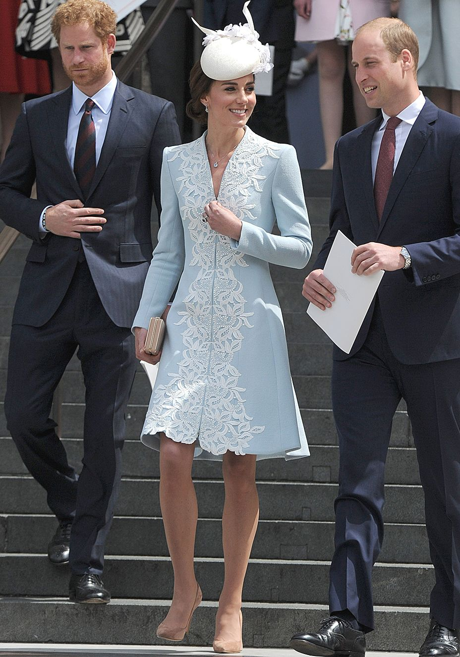 Os melhores looks de Kate Middleton | Kate middleton, Royals and ...
