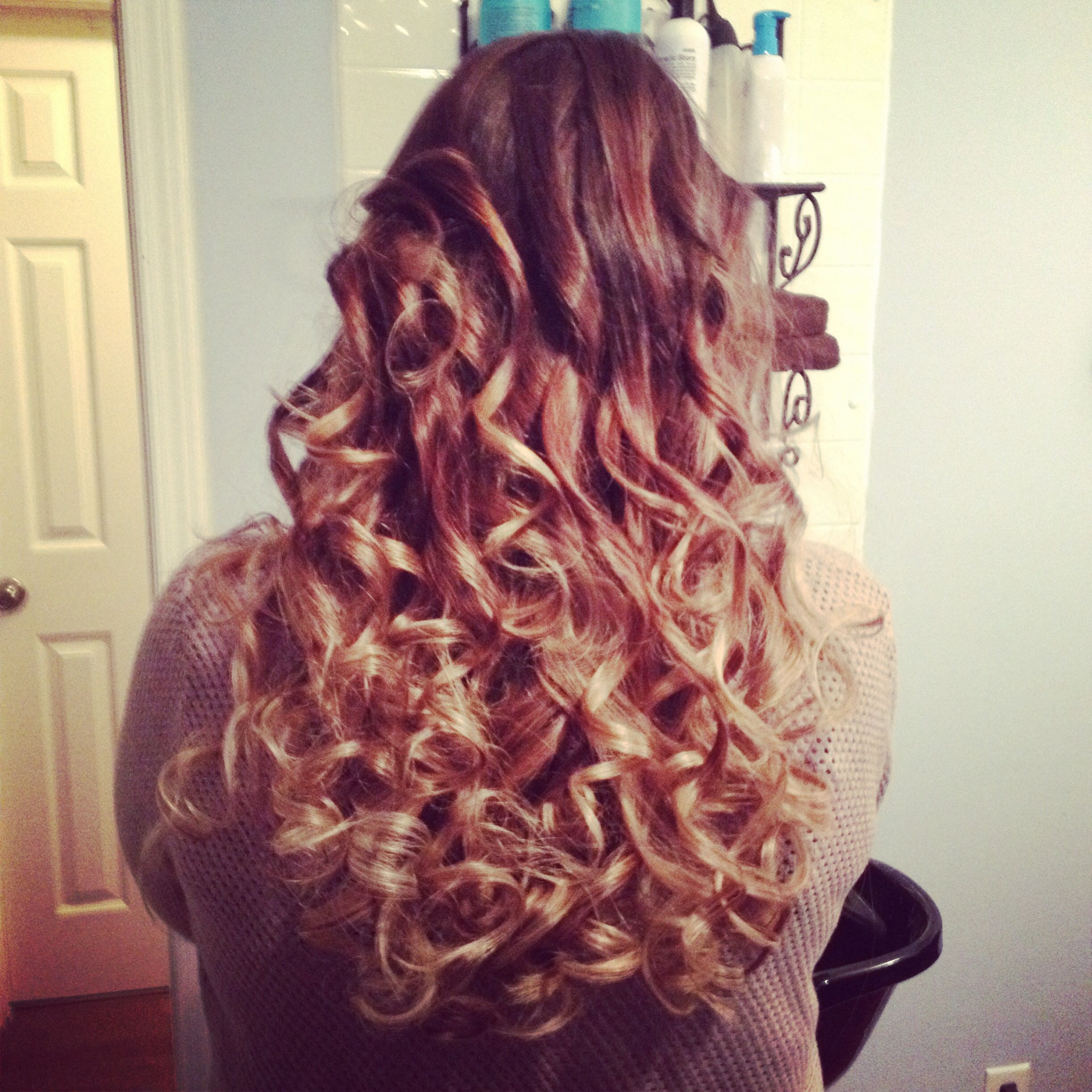 Ombre hairbychovis hair stylist pinterest ombre