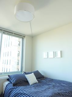 diy overhead lighting (for the weird apartments ala Mt Royal with ...