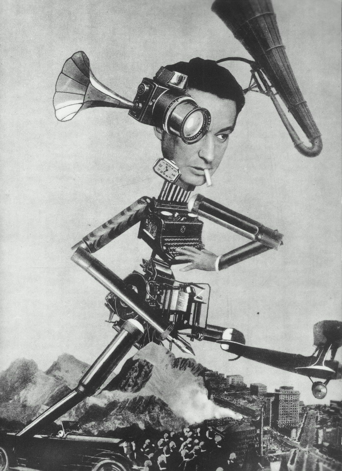Berlin, die Sinfonie der Großstadt Film (1927) · Trailer · Kritik · KINO.de