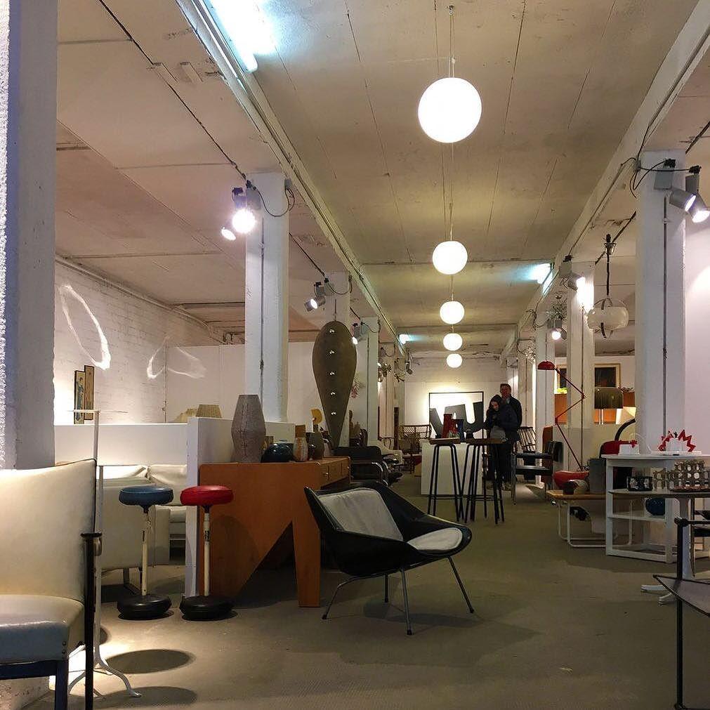 Der neue Showroom in Köln ist eröffnet! Mehr Info unter www.19west ...