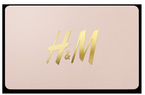 h et m carte cadeau Carte cadeau h&m (With images) | Gift card design, Gift card, Gift