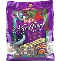 Kaytee Nut And Berry Blend Wild Bird Food 3/5#