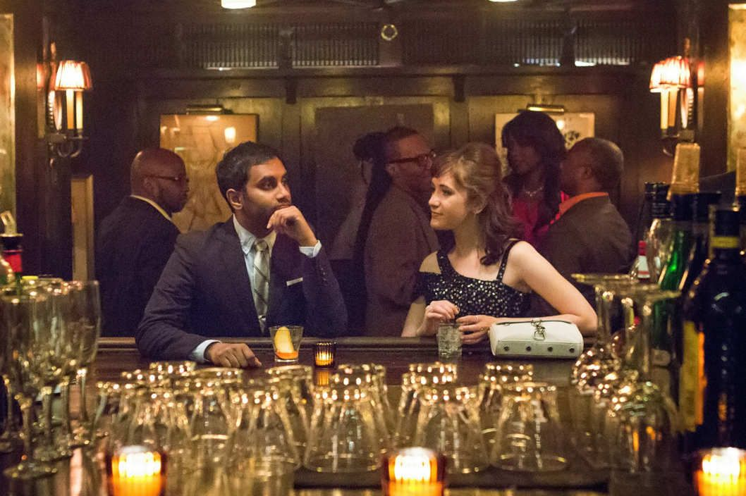 Master Of None I Your Next Great Tv Love Netflix New Show How Are You Feeling A Dissertation Upon Roast Pig Summary