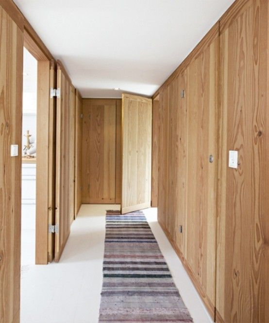 Scandinavian Interior Design with Comfort Furniture 2