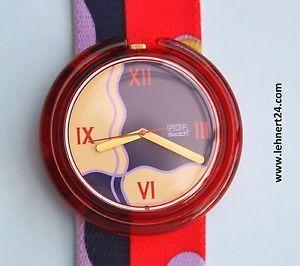 POP Swatch Art Deco PWR107